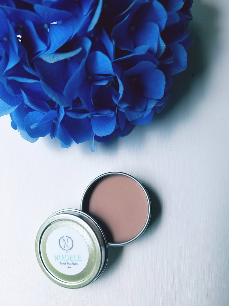 Lace Tinted Face Balm image 0