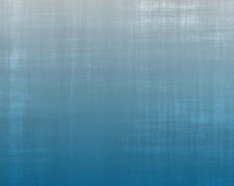 Blue Background or Paper, Ombre Ocean Water Scrapbook Texture Digital Graphic
