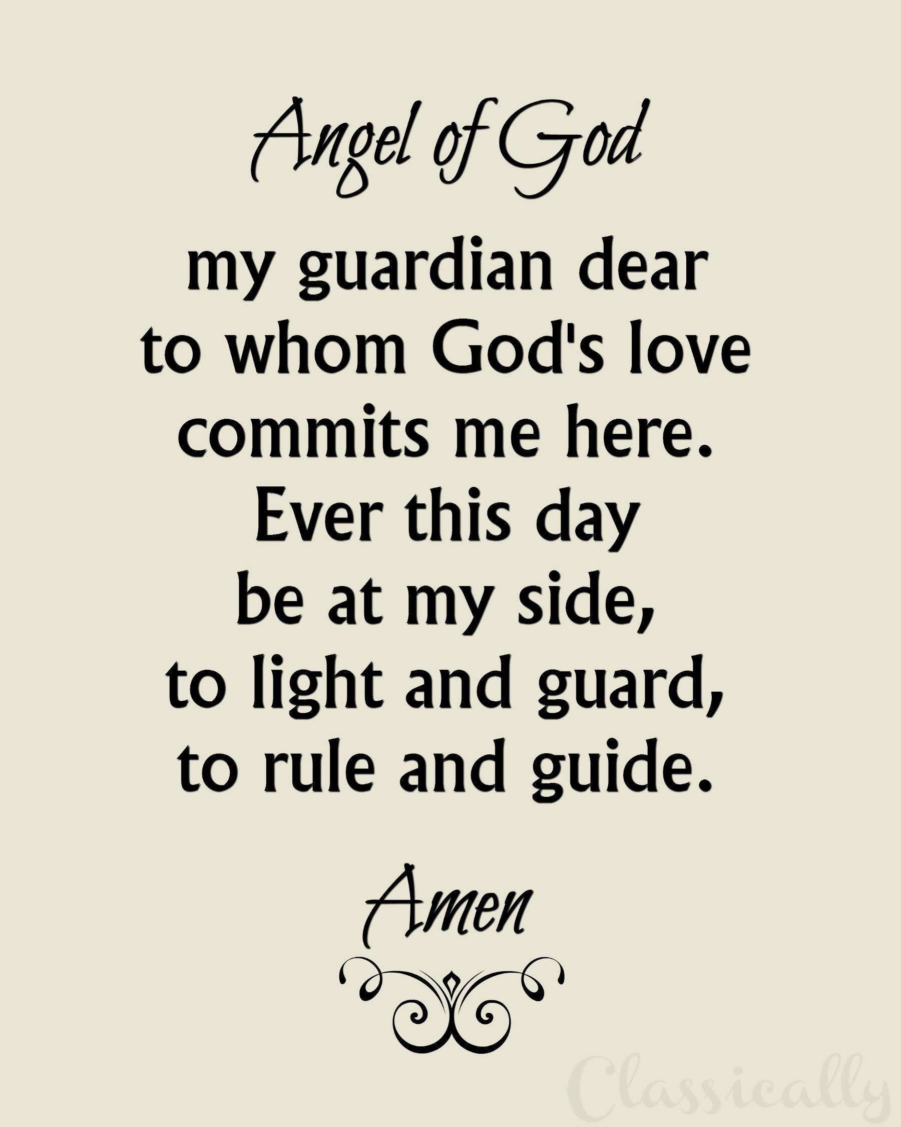 It is an image of Dynamite Printable Catholic Prayers