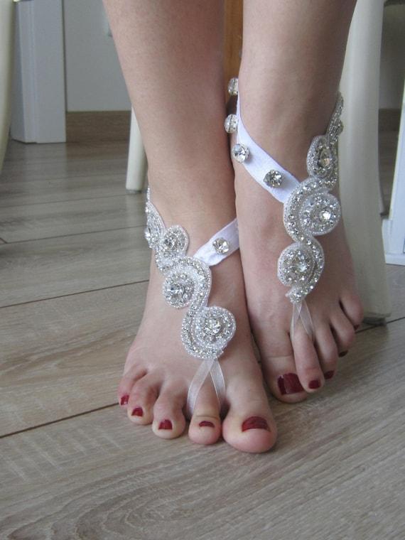 Romantic Rhinestones Bridesmaid Sandals sandals SHIP foot Sexy EXPRESS sandals foot style jewelry bridal Gift New Wedding REwz7z