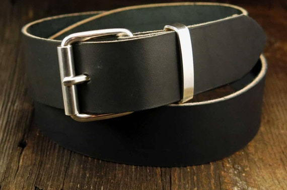 Sterling Silver Buckle Solid Sterling High Quality Polished Patinas Extra Strong Design Replacement Buckle DIY Leathercraft