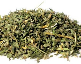Dried Organic Catnip Herb / Available from 1oz-32oz