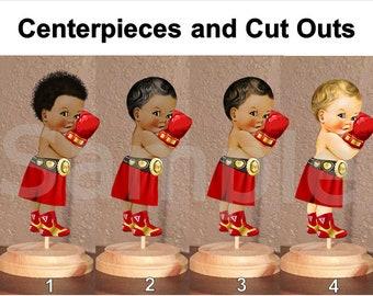 Centerpiece/Cut Outs