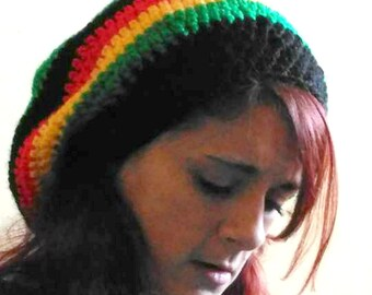 4a1a2b09dd3 Jamaican Slouch Hat