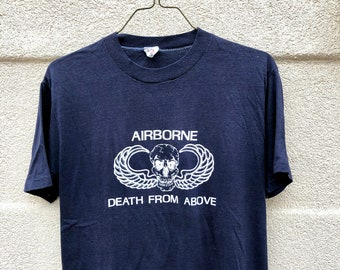 Men/'s Women/'s All Sizes Death from Above Graphic T-Shirt DFA 1979 Rock Tee