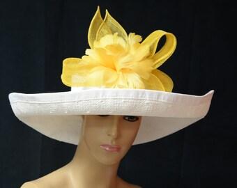 7b30d8ca7f4c4 Items similar to Black wool lady hat