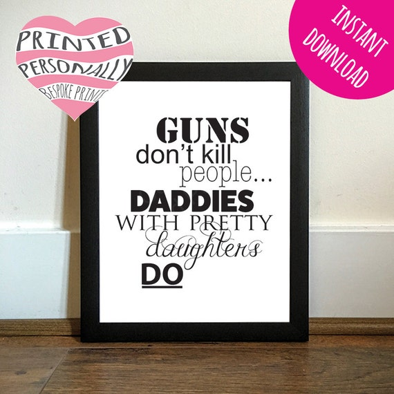 Father S Day Printable Digital Download Diy Gift Daddy Dad S Birthday Best Dad Daughter Instant Download