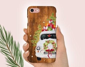 Christmas Phone Case.Christmas Phone Case Etsy