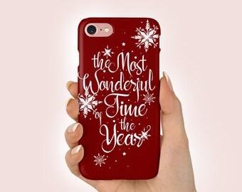 Christmas Phone Case Iphone Xr.Christmas Phone Case Etsy