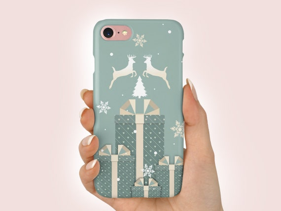 Christmas Phone Case Iphone Xr.Christmas Phone Case Available For Iphone X Xs Xr Xs Max 8 8 Plus 7 7 Plus 6 6s 6 Plus Se 5 Samsung Huawei