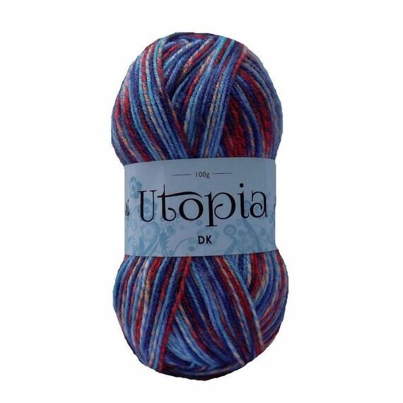 Black *MULTI OFFER* 217 Cygnet Grousemoor DK Wool Double Knitting Yarn