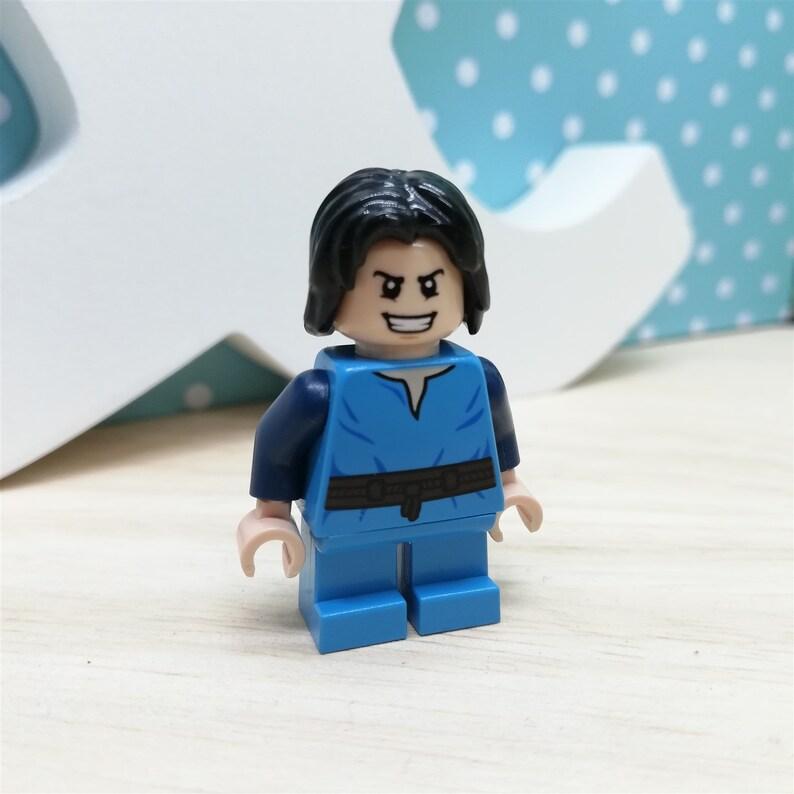 NEW Custom Minifigure Star Wars Jango Fett ARRIVES IN 2-4 DAYS