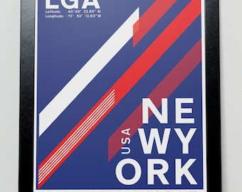 City Posters - NYC