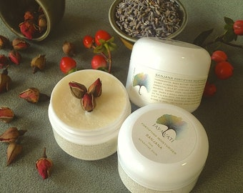 Sanjana Fortifying Moisturizer - For Sensitive Skin