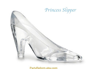 Cinderella Slipper Large 6