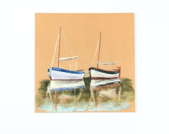 Norfolk boats - square