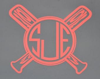 Baseball Decals, Softball Decals, Softball Decal, Baseball Decal, Softball Sticker, Baseball Sticker, Baseball Stickers, Softball Stickers