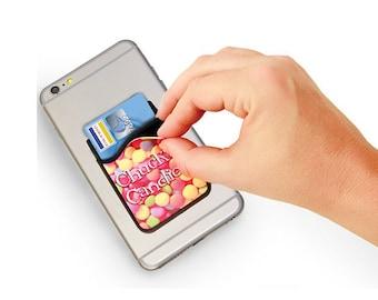 Custom Wallet, Phone Wallet, Minimalist Wallet, Travel Wallet, Slim Wallet, Personalized, Wallet Women, Iphone Wallet, Credit Card Holder