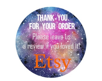 Etsy review stickers , custom labels, Etsy stickers, Etsy labels, Etsy review labels, personalized stickers, review us on Etsy labels,review