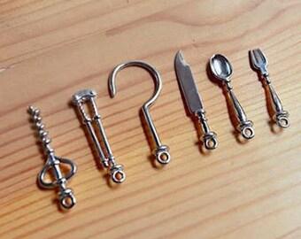 Case of Hooks