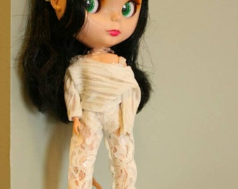 Pure Set for Blythe Doll