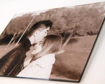 Photo in Fine Art methacrylate