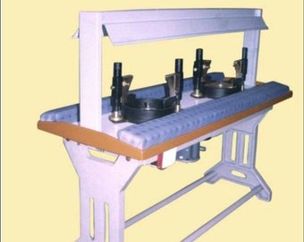 AIW Gemstone Jewellery Faceting Machine