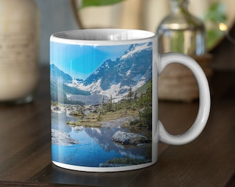 Banff National Park Mug