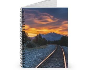 Mountain Notebook
