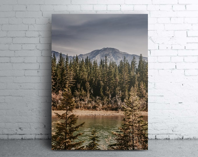 Wilderness Photography Print