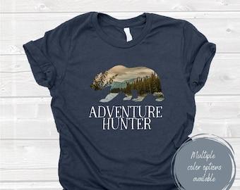 Adventure Hunter Shirt
