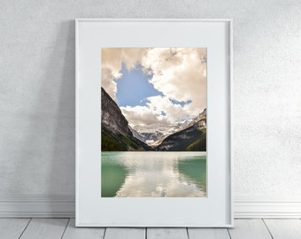 Lake Louise Photography Print
