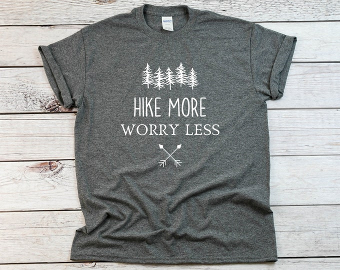 Hiking Shirt