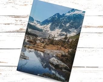 Rustic Mountain Journal