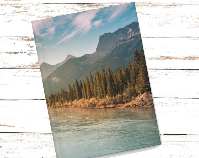 Rocky Mountain Notebook