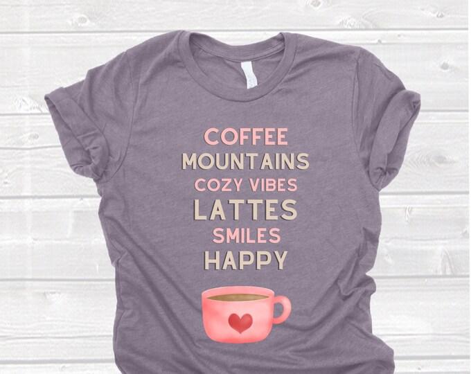 Cozy Vibes Shirt