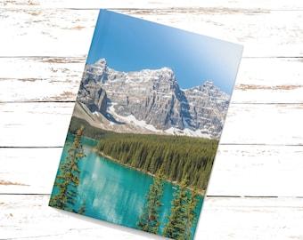 Mountain Writing Journal
