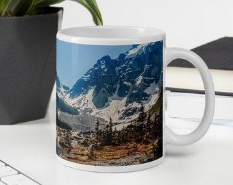Banff National Park Mug