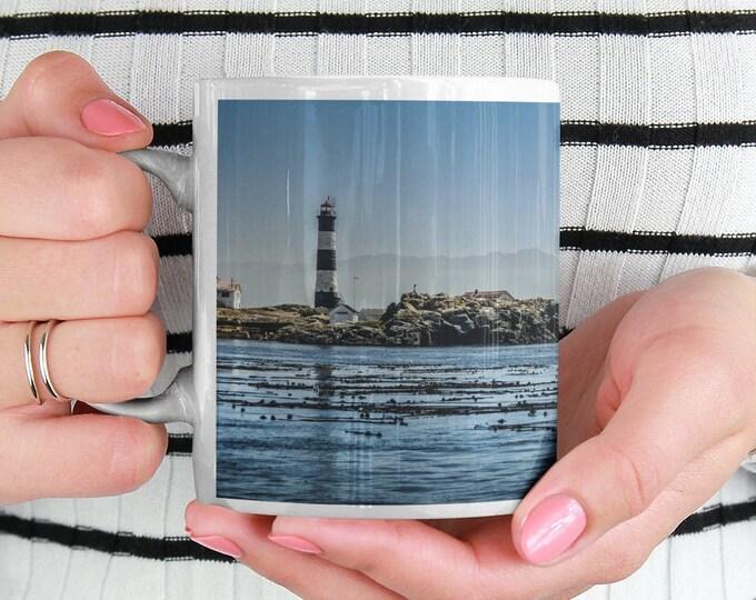 Lighthouse Mug