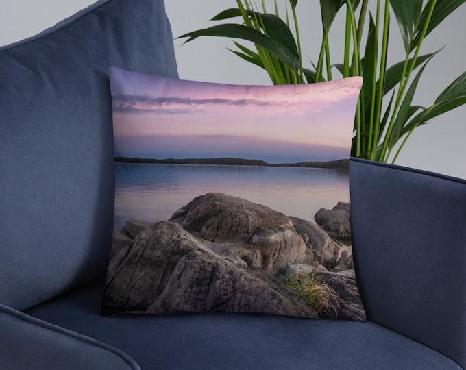 Beach Pillow