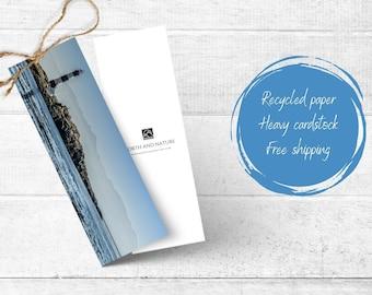 Lighthouse Bookmark