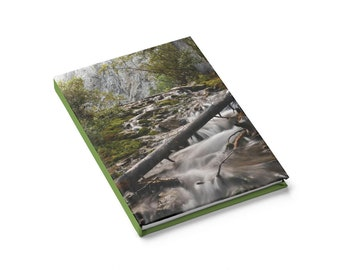 Banff Forest Notebook