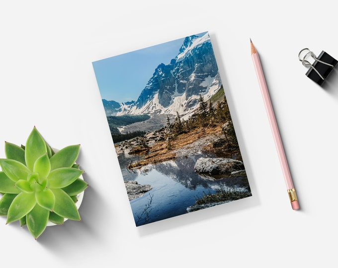Featured listing image: Mountain Journal