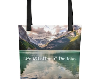 Lake Louise Bag