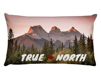Canada Pillow