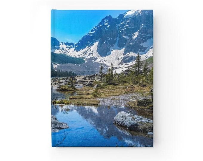 Hardcover Banff Journal