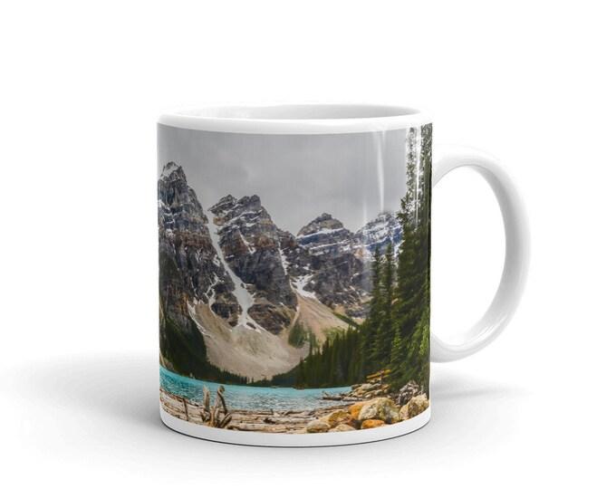 Moraine Lake Mug