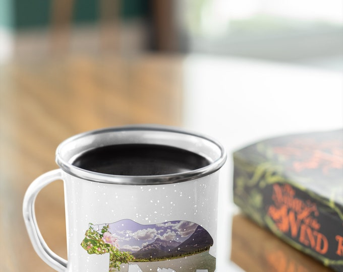 Mountain Bear Mug