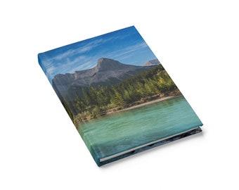 Mountain Landscape Journal