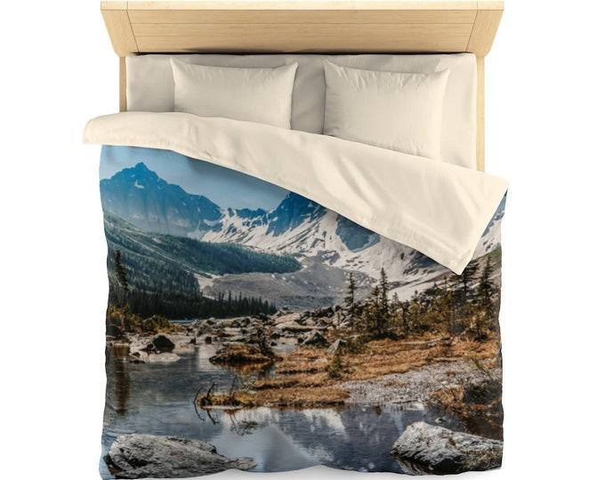 Banff Duvet Cover